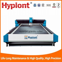 waterjet granite cutter