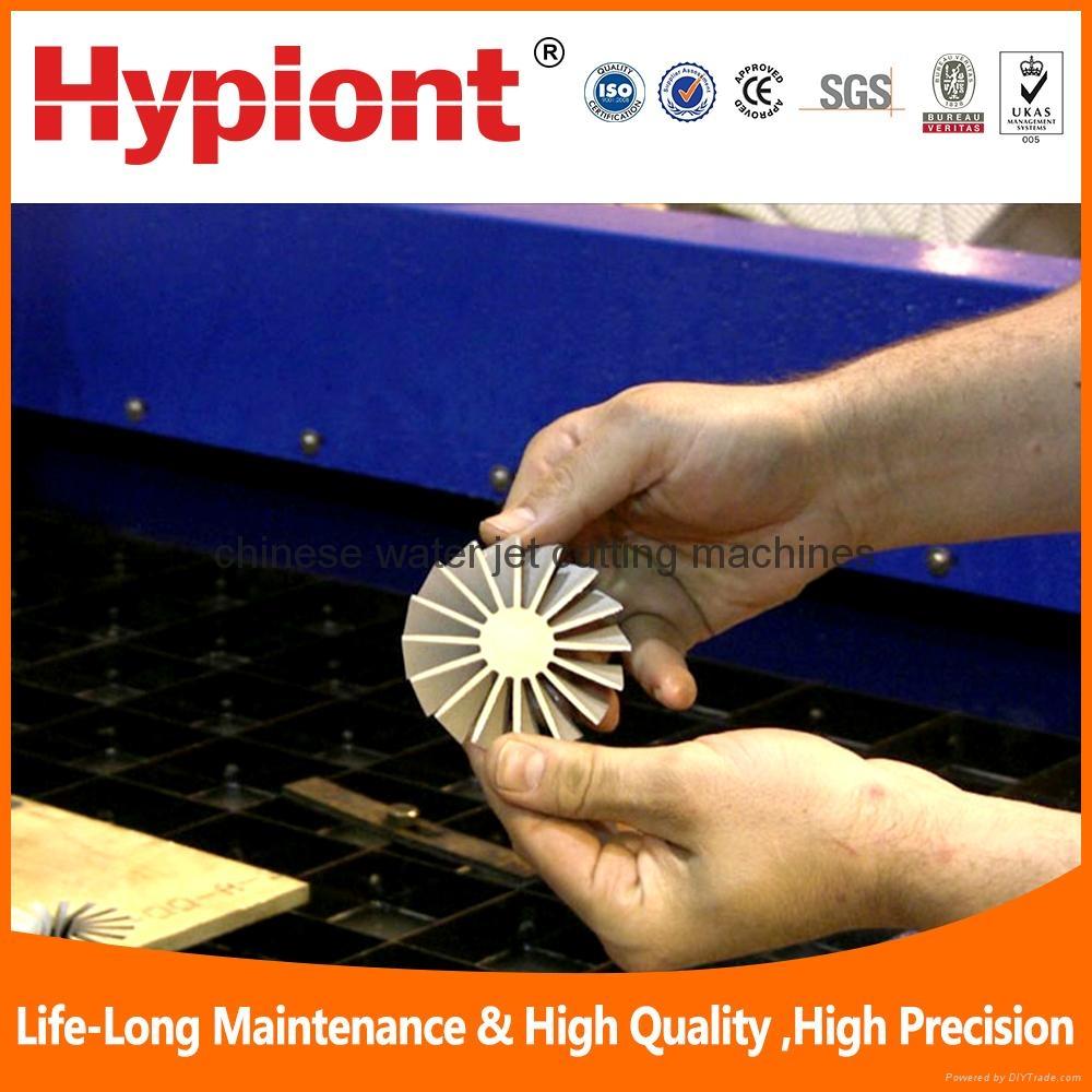 ceramic tile water jet cutting machine 4