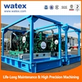 water jetting machine 6