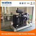 ultra high pressure water blasting
