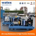 40000 psi hydro blasting machine
