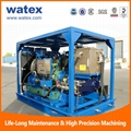 40000psi water jetter