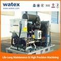 diesel high pressure water jet blaster