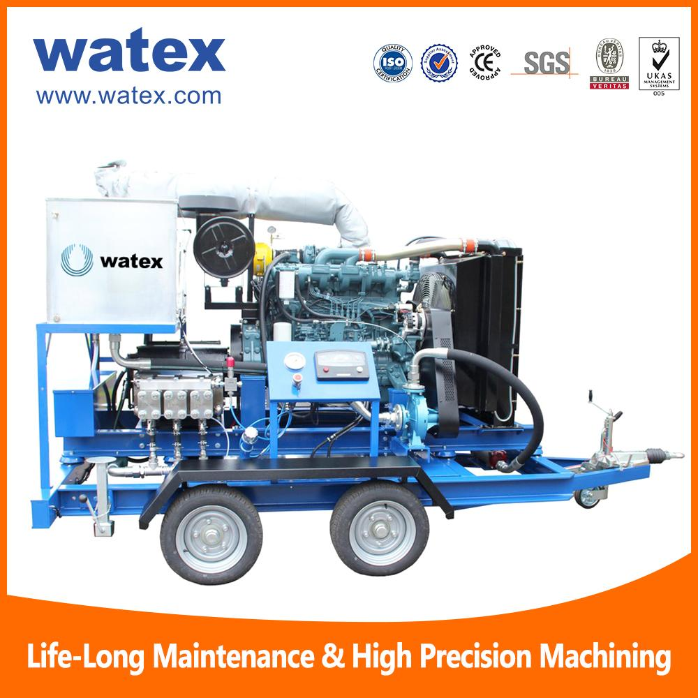 1000 bar water jetter