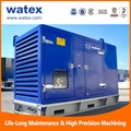 high pressure water blasting machine