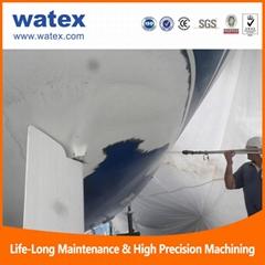 water jetting washer