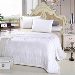 Soft luxury quilt