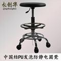 中國結防靜電椅