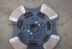 Clutch Disc OEM: 22200-PT7-003