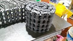 cranked-link roller chain HPT 850 HPT 1030 HPT 2570 HPT 6214