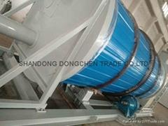 1,000-200,000 ton Animal manure organic fertilizer production equipment