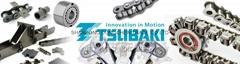 TSUBAKI Chain RS60-SS-1