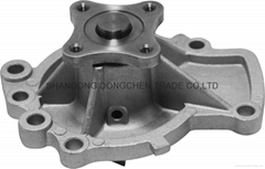 water pump for car OEM: 16100-79035/79036/79037