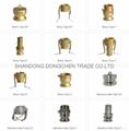 DIN2828 (EN14426-7) Camlock coupling