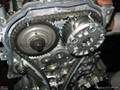 Auto timing chain