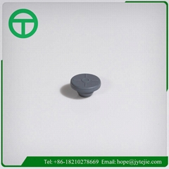 Rubber Stopper for infusion bottles or antibiotic bottle or others