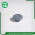 injection vial rubber stopper