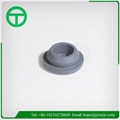 infusion rubber stopper