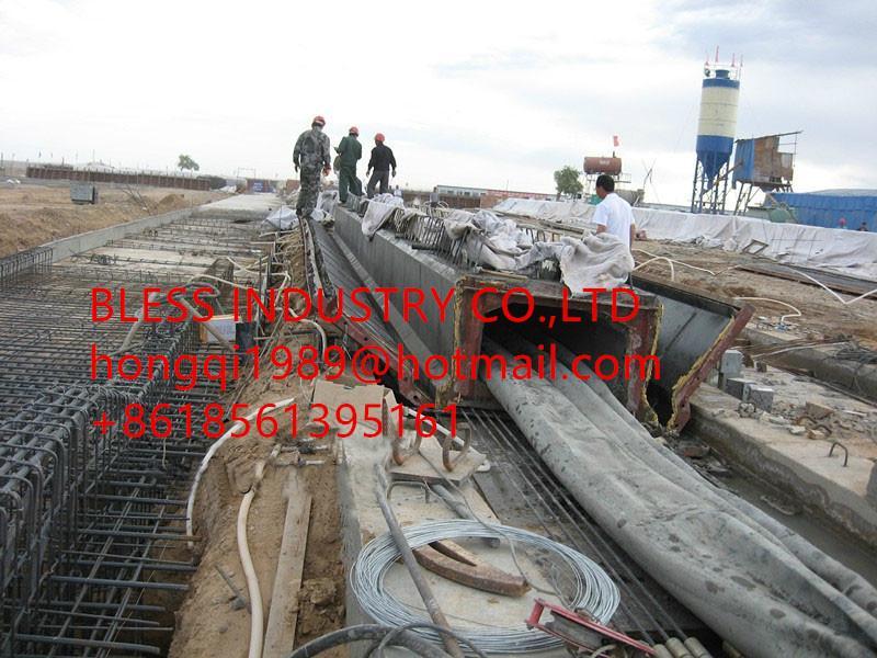 cu  ert balloon dia600 for making concrete cu  ert 5