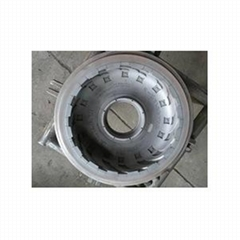 Tyre Mould ATV Tyre Mould