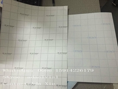 heat transfer paper for