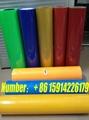 wholesale PU Flex printable heat