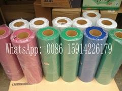 High Quality glitter heat transfer vinyl/flock heat transfer vinyl/film