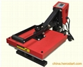 4 in1  Heat press machine for clothes heat press