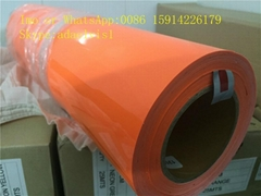 thermoflex plus heat transfer vinyl and thermo flex flock for fabric