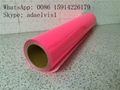 JY 0.5*25m Color cutting Vinyl pur heat transfer vinyl for t-shirt