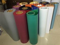 JY PU / PVC flex-vinyl heat transfer Printing for t-shirt