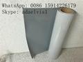 JY Heat Transfer Textile Vinyl Pvc Flock Vinyl Sticker Paper Roll