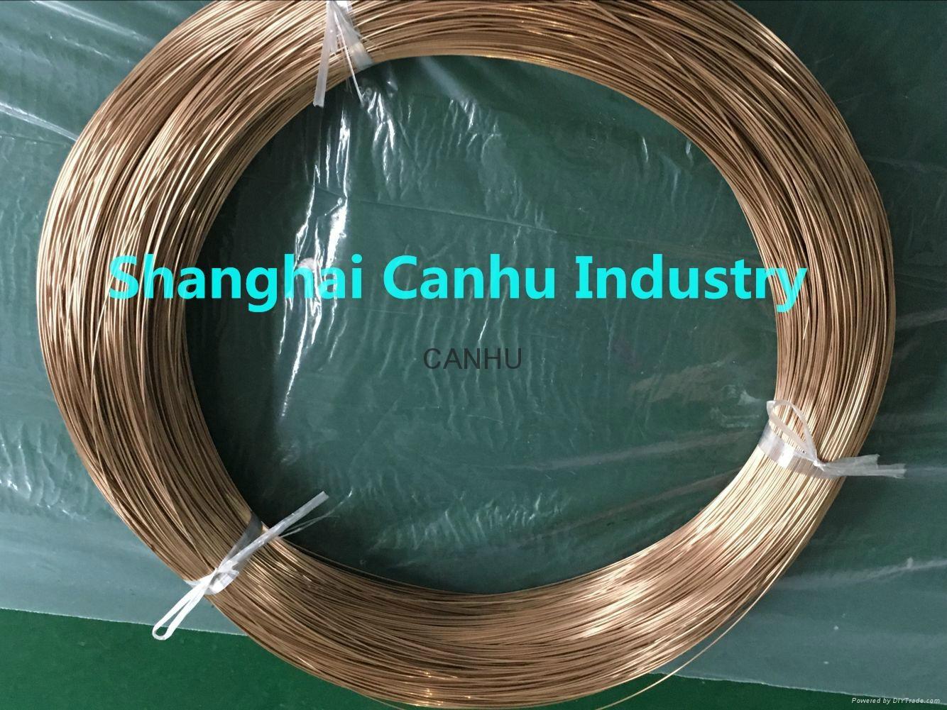 C17200 Beryllium Copper Alloy (China Manufacturer) - Non-ferrous ...