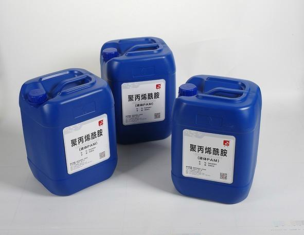 广东饮用水级聚丙烯酰胺 2