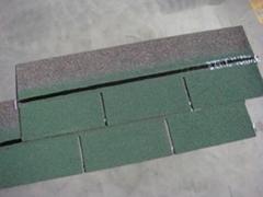 Asphalt Shingle Manufacture