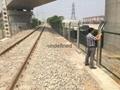 武汉铁路防护网