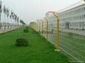 武汉园林护栏网
