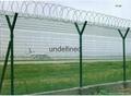 武汉监狱机场防护网