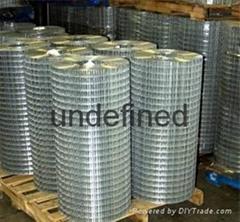 武汉铁丝电焊网