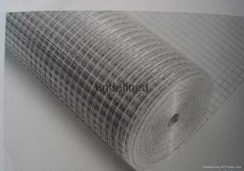 武汉铁丝电焊网 2