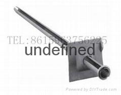 MF43*1800管縫式錨杆