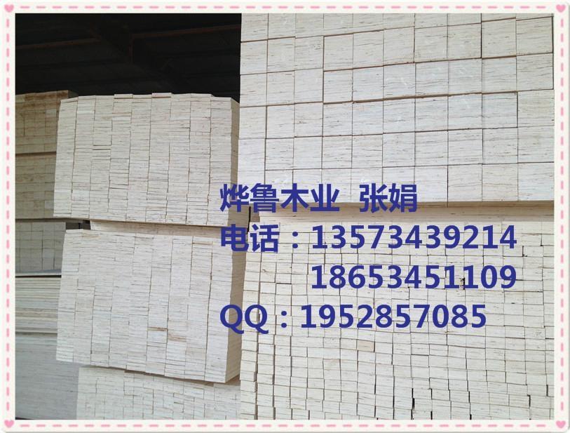 杨木LVL板材是出口机电做免熏蒸木箱用多层板 1