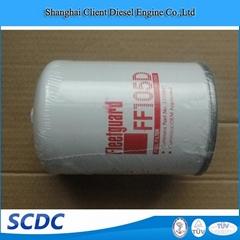 High quality Deutz Spare Part Fuel Filter