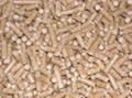 Thai best wood pellet