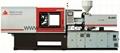 260Ton LWB Plastic Injection molding machine injection moulding machine 810g