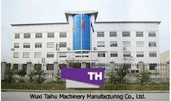 Wuxi Taihu Machinery Manufacturing Co.,Ltd.