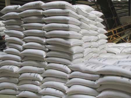 Nitrogen fertilizer  2