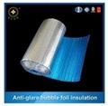 生产双层铝箔复合气泡隔热材 2
