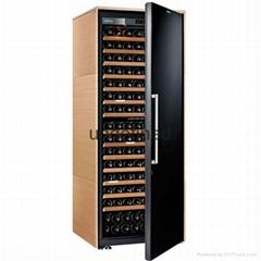 原裝進口法國EuroCave尤勒凱夫收藏家恆溫紅酒櫃