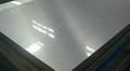 High quality of titanium sheets